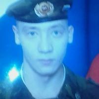 Анкета Ильмир Валимухаметов