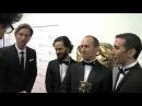2014 BAFTA Video Game Awards - The Last of Us & Troy Baker