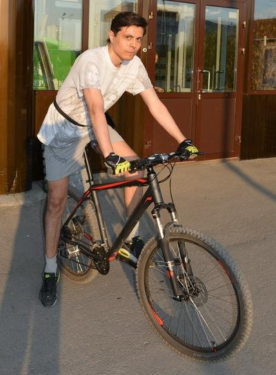 Артур Гардиев, 28 июня , Воркута, id13482324