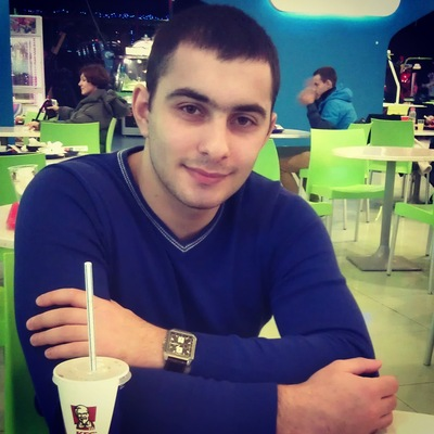 Ованес Карагосян, 30 октября , Санкт-Петербург, id173823766