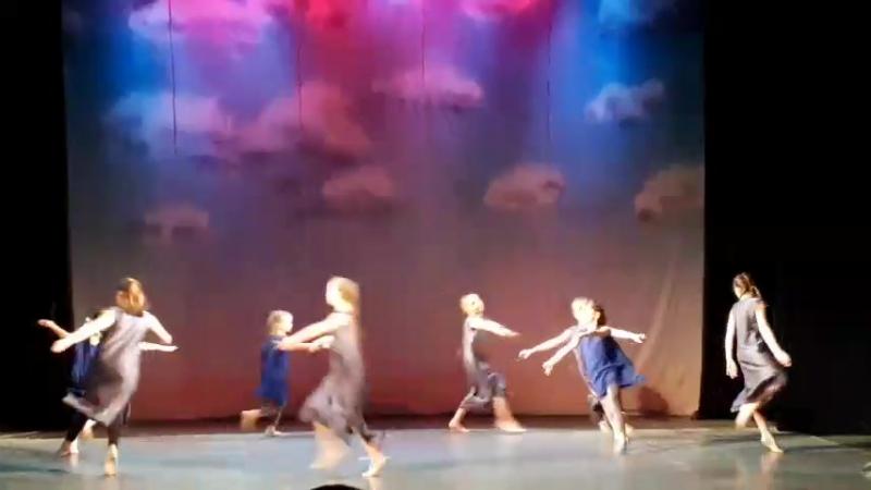 АСКБ. Мир без войны Джаз дети 6—10 лет