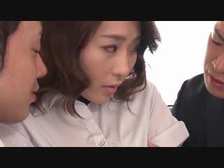 Hachino tsubasa [pornmir.japan, японское порно вк, new japan porno, creampie, doggy style, handjob, office lady]