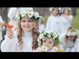 #ЖИТЬ 🌐 Хор многодетных семей и Марафон талантов 2018