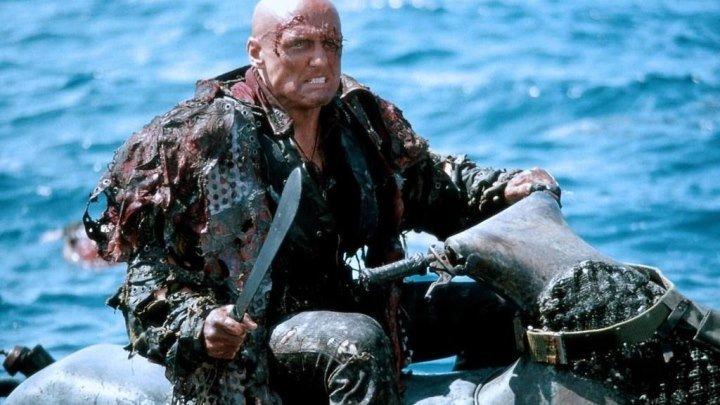 Водный мир HD(Приключенческий фильм)1995 (12)