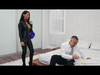 Madison ivy (more than just a pretty face)[2019,69,athletic,big tits,boots,bubble butt,burglar,couples fantasies,creampie,1080p]