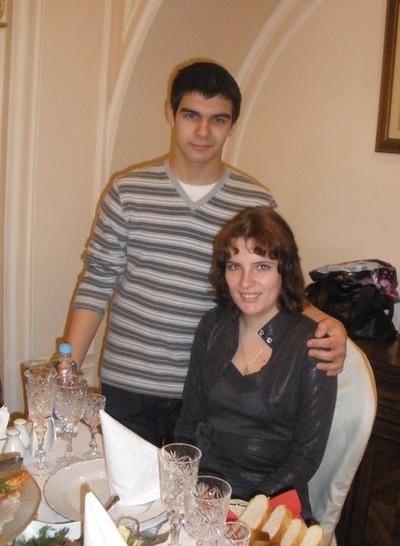Мария Леонтьева, 2 октября 1993, Москва, id226648251