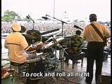 Fats Domino - I'm Ready 2001, Subtitled