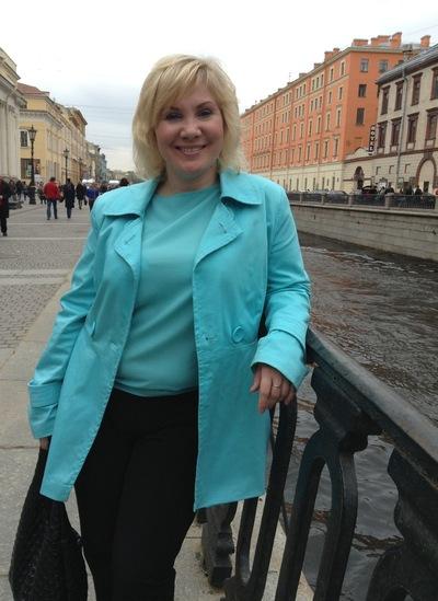 Татьяна Афаневич, 7 августа , Санкт-Петербург, id198803686
