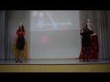 Ларионова Маргарита и Пилюгина Ольга - Сдаться ты всегда успеешь