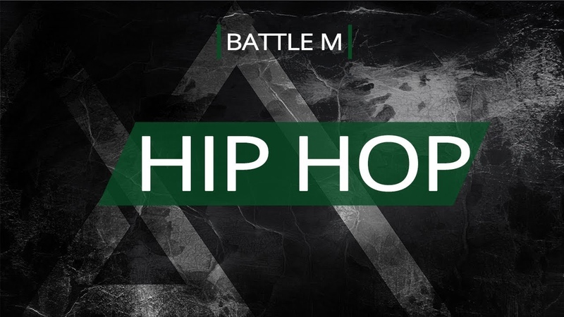 Battle M | HIP HOP PRO. FINAL | Rash (win) vs Lizetta