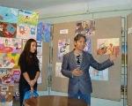 «Ростелеком» в Калмыкии провел конкурс живописи «Интернет глазами детей»