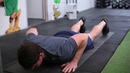 ISOMETRIC - Upper Body Exercises 8 Push up Hold Isometric Top