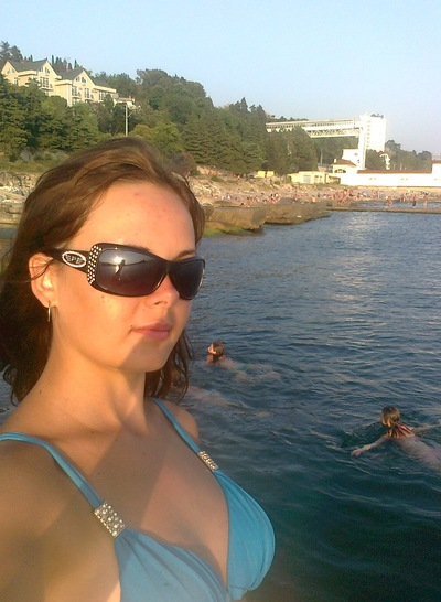 Наталья Гаврикова, 29 августа 1990, Гуково, id215505600
