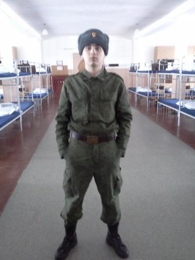 Алексей Десятов, 3 декабря 1994, Омск, id138047840