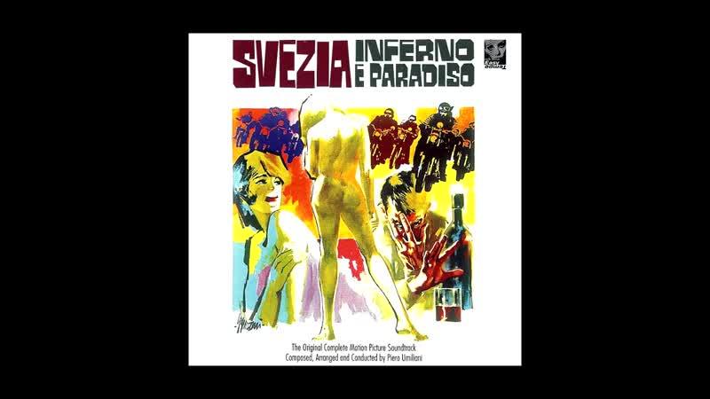 Piero Umiliani - Mah Na Mah Na from Svezia, Inferno e Paradiso (1968)