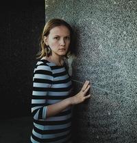 Ольга Царькова