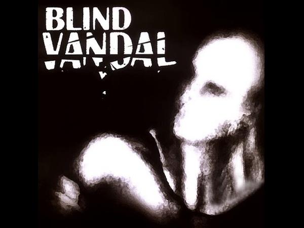 MetalRus.ru (Instrumental Rock). BLIND VANDAL — «Blind Vandal» (2000) [Full Album]