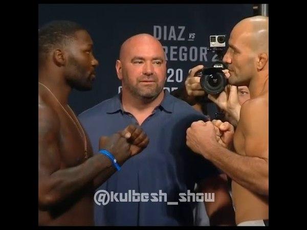 UFC 202 Anthony Johnson vs Glover Teixeira