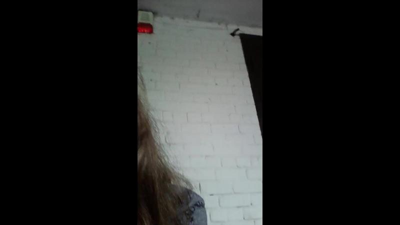 Яна Фризен - Live