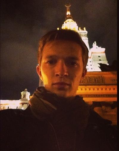 Lenar Mansurovich, 26 ноября 1993, Москва, id17032316