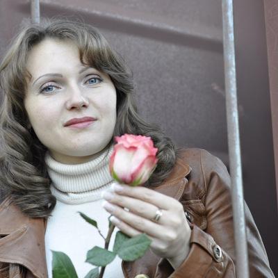 Анна Туболова, 4 октября 1982, Москва, id31694162