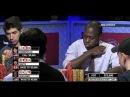 WSOP 2012 E14 - Main Event Day 5 World Series of Poker 2012