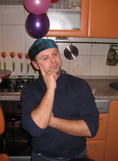 Евгений Науменко, 2 ноября 1981, Калининград, id221711859
