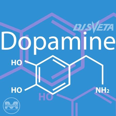 Dj Sveta - Dopamine (2018)