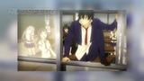 Главный герой аниме (18+)