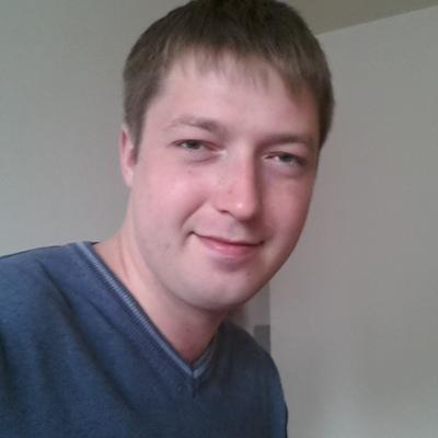 Костя Побоев, 14 января , Краснодар, id20693555