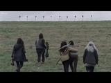 The Walking Dead 9x15 - as estacas A morte de Tara e Enid