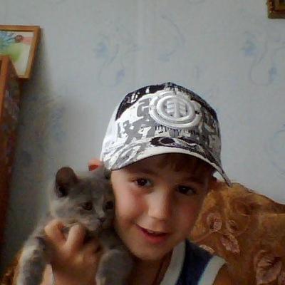 Вадим Апушкин, 27 июля 1993, Астрахань, id217747037