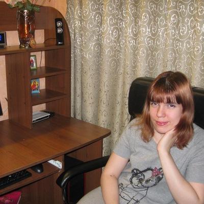 Кристина Лысенко, 24 апреля 1991, Воркута, id172133435