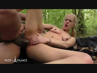 Mf200887_swany - young amateur interracial couple excited to be catched by voyeurs while an anal sex session