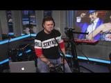 Кирилл Нечаев - Радиоволны (LIVE Авторадио, шоу Мурзилки Live, 12.09.18)