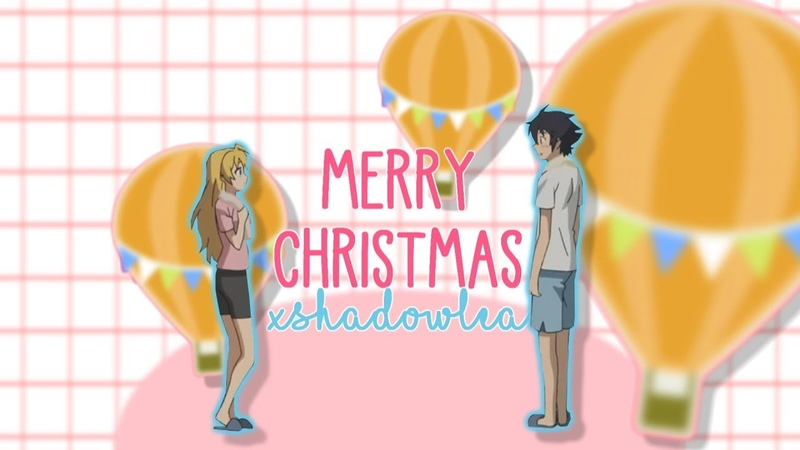 SEG Mitsuba x Yuu Secret Santa for xShadowLea ✿