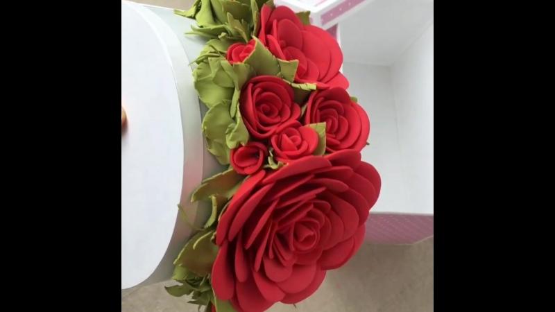 Набор ручной работы🙌, ободок Красные розы🍬 и 2 комплекта Радужная пони🍬 для Принцесс👸👸👸. Спасибо за заказ😊🙌🎁