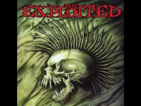 The Exploited-Fight back