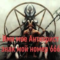 Анкета Владимир Николайчук