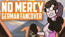 No Mercy Overwatch Song feat StrawbellyCake German Fancover