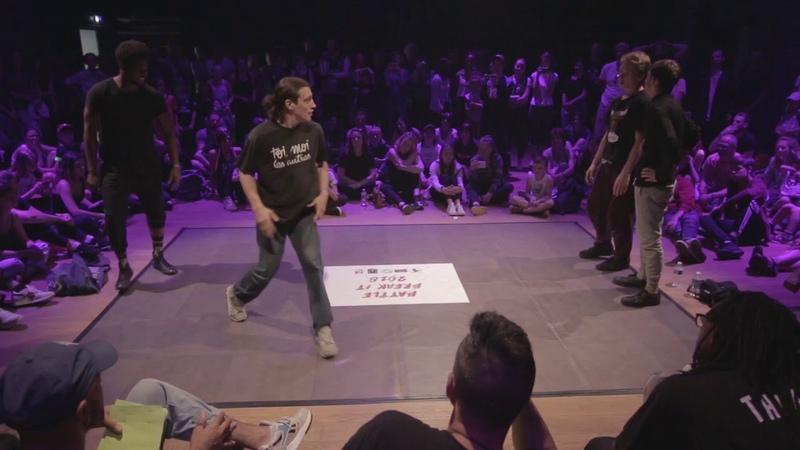 Battle Break It 2018 / Arras / Quart de final 2 vs 2 / Magnum Shlag vs Vortex Mega Joker