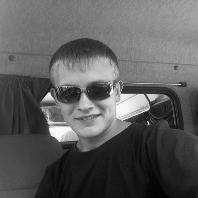 Алексей Пархачев, 4 апреля 1990, Новосибирск, id165075158