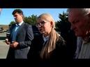 Нова влада займеться розвитком деокупованих територій, – Ю. Тимошенко у Станиці Луганській