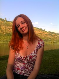 Элизавета Болонная, Черновцы - фото №16