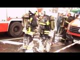 18+. Пожар в Москве. Горит театр