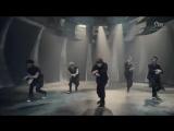 EXO EXO-K &amp EXO-M - Wolf Dance Korean ver. (360p).mp4
