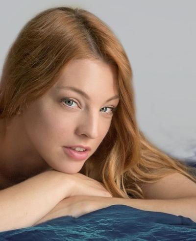 Ольга Протасенко