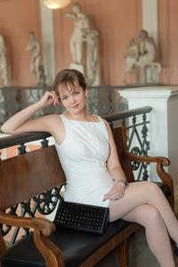 Вероника Кувшинова