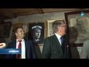 Čepurin Putinovo, najmanje mesto koje nosi ime jednog od najvećih državnika
