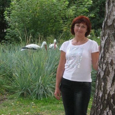 Лариса Кирьянова, 10 ноября 1963, Витебск, id101258069